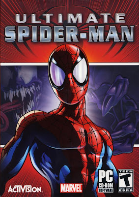 Ultimate Spider Man [Mediafire] Full PC Game