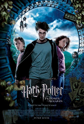 Harry Potter The Prisoner of Azkaban (2004)