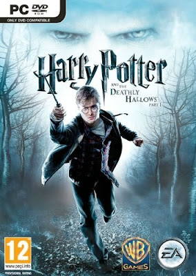 Harry Potter And The Deathly Hallows Part 1 Pc Demo