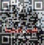 qr kode til mobil versjon av tekst2null.blogspot.com