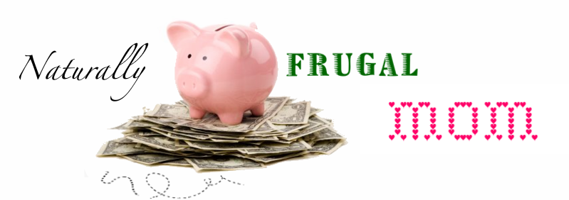 Naturally Frugal Mom