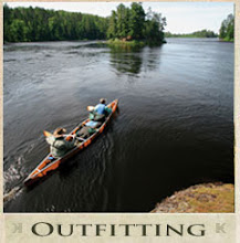 A Boundary Waters Outfitters - Complete and Partial Outfitting