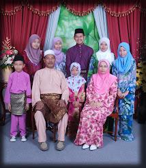 My Family  Raya 2009