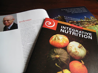 Integrative Nutrition catalog
