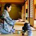 Sejarah Ritual Minum teh Jepang
