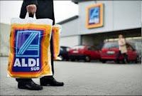 Aldi - El avance imparable de las marcas del distribuidor