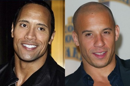 vin diesel won t be the only muscle head in the 5th installment of the
