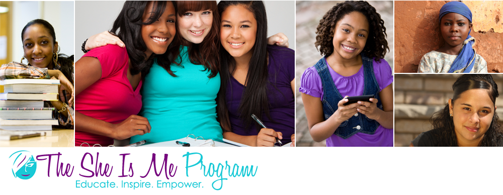 The She is Me Program, Inc.