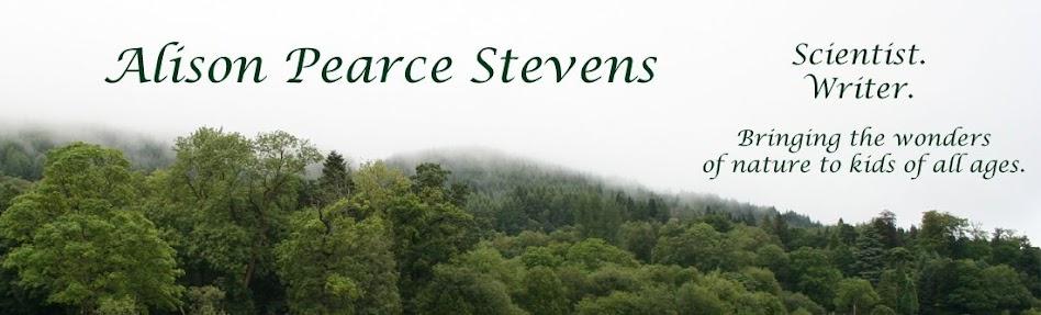 Alison Pearce Stevens