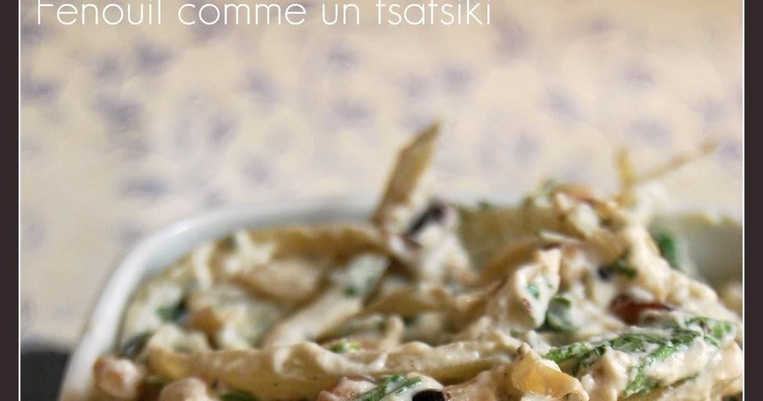 Le fenouil selon gilles choukroun for Mbc gilles choukroun