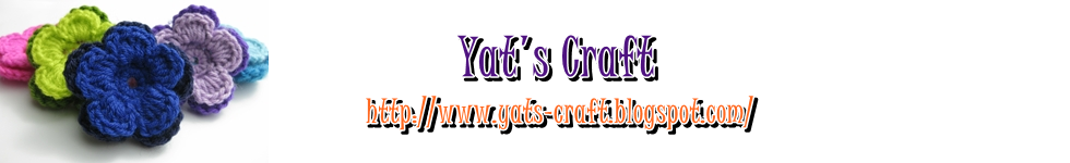 Yat's Craft