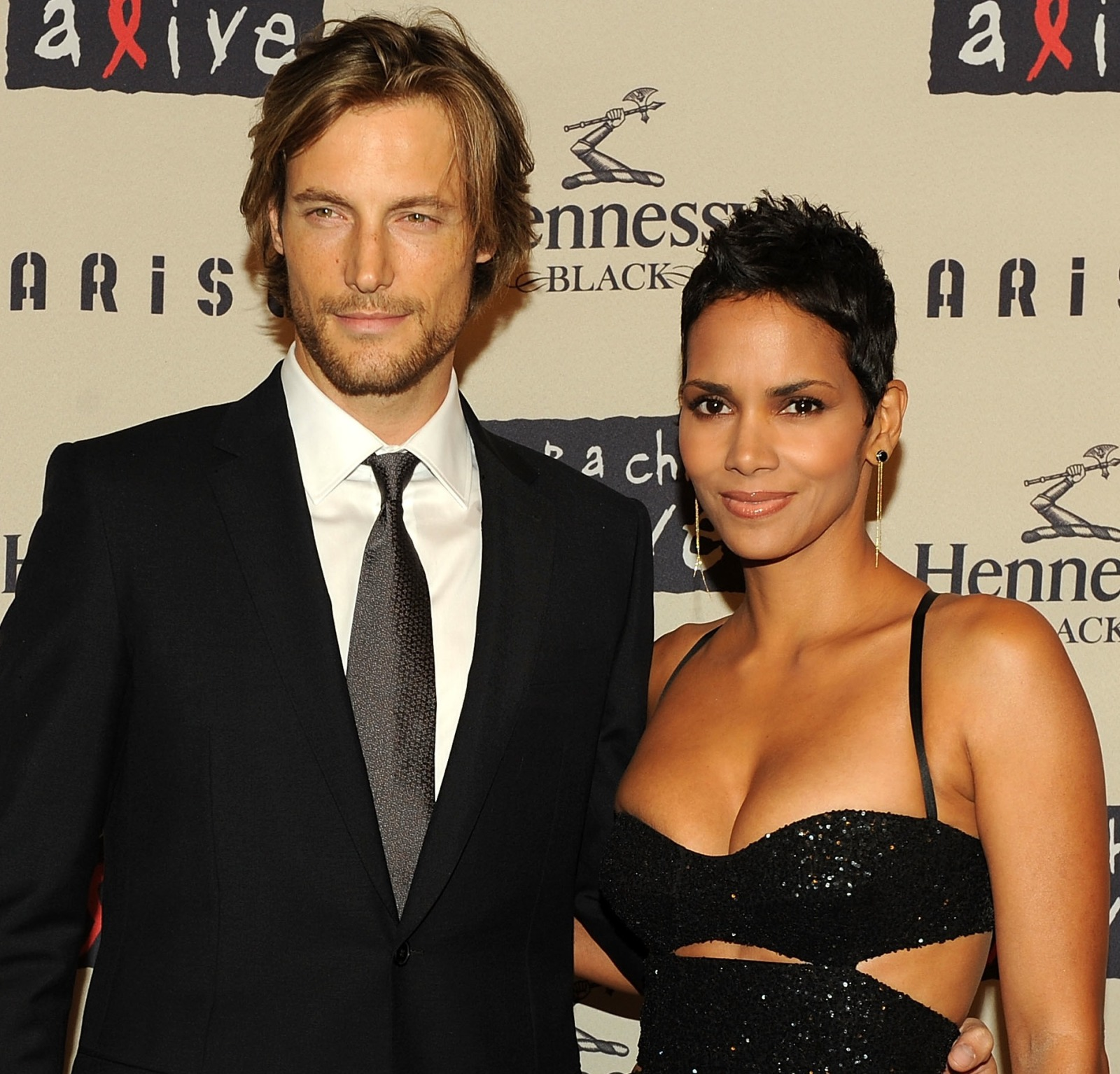 halle%2Bgabriel Actress Halle Berry has fueled rumors she's dating her Dark Tideco star ...