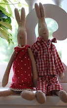 Mina söta Maileg kaniner
