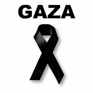 Kempen Menentang Kekejaman Israel!