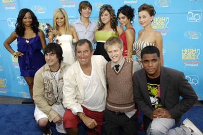 High School Musical 1 Cast High School Musical