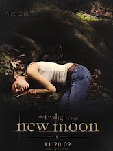 Favorite New Moon Poster
