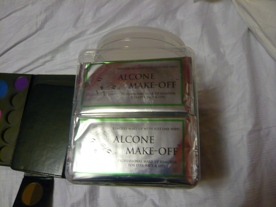 From MAKE UP FOR EVER, FACE atelier, Auraline, and Alcone