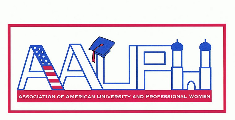 AAUPW Web Site