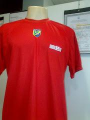Camisas para Técnicos e Atletas.