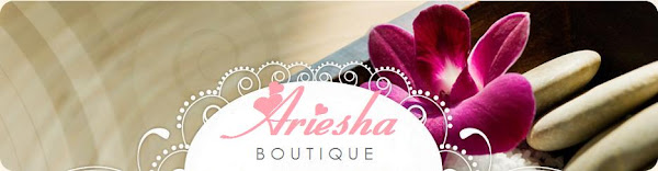 Ariesha Boutique