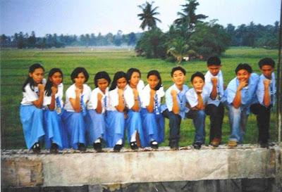 tropang hudaz a.k.a. the beautiful ones