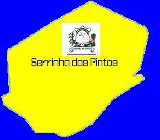 SERRINHA DOS PINTOS