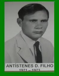 ANTÍSTENES DIÓGENES FILHO