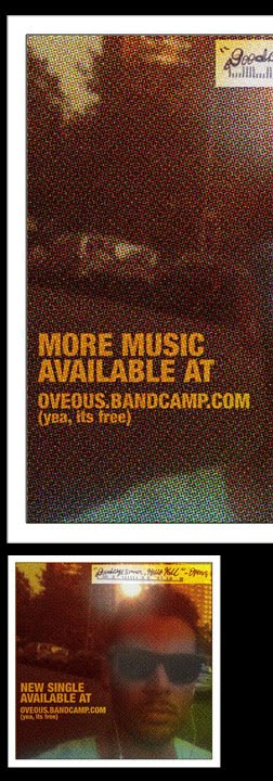 OVEOUS Maximus : Free Music at Oveous.Bandcamp.com