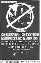 anti-burzum