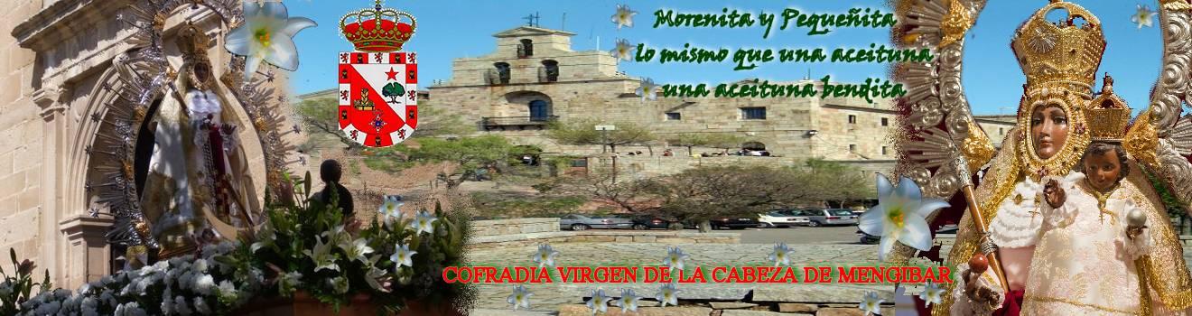 COFRADIA VIRGEN DE LA CABEZA.MENGIBAR