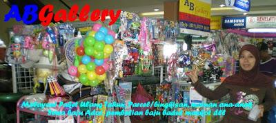 Meriahkan Pesta Ultah anak tercinta anda bersama ABGalery