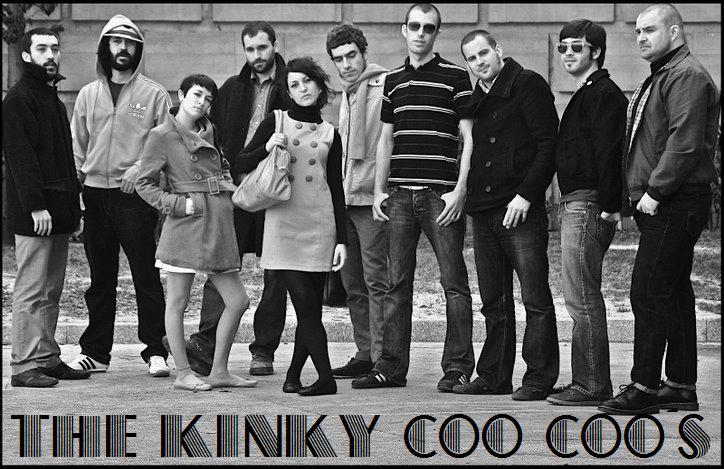 The Kinky Coo Coo´s
