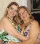 Minha irmã, meu anjo sem asa!