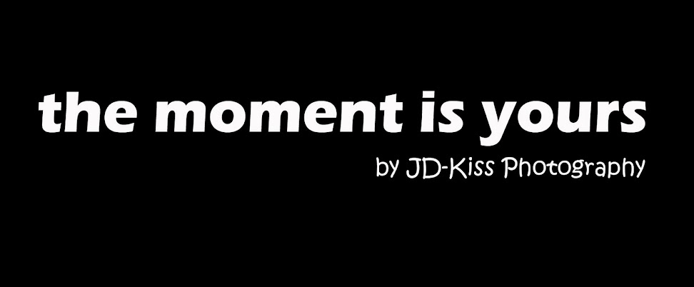 The Moment Is Yours