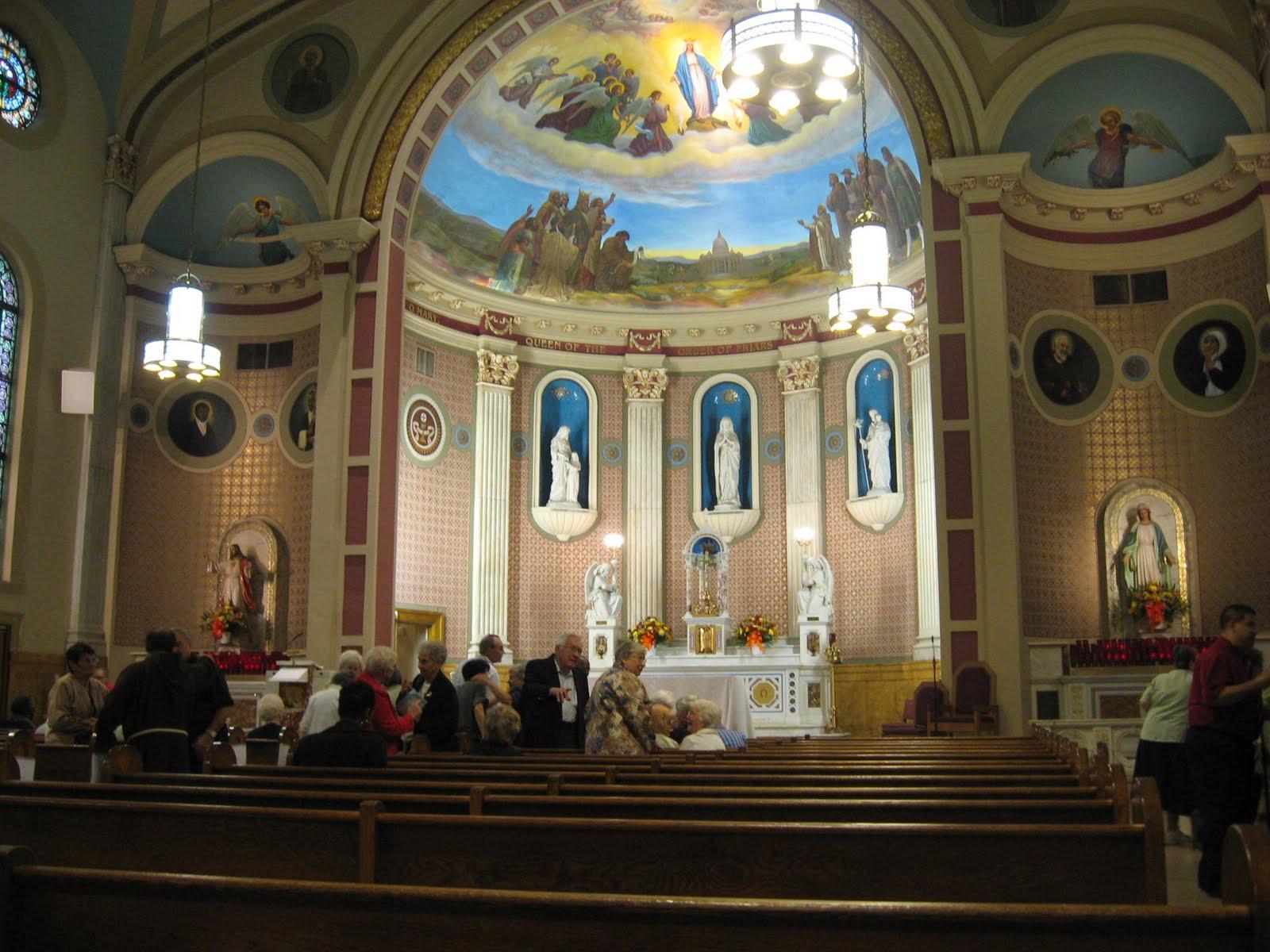 Bronx Catholic: March 2008