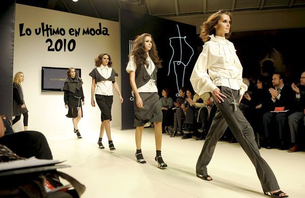 Moda 2010