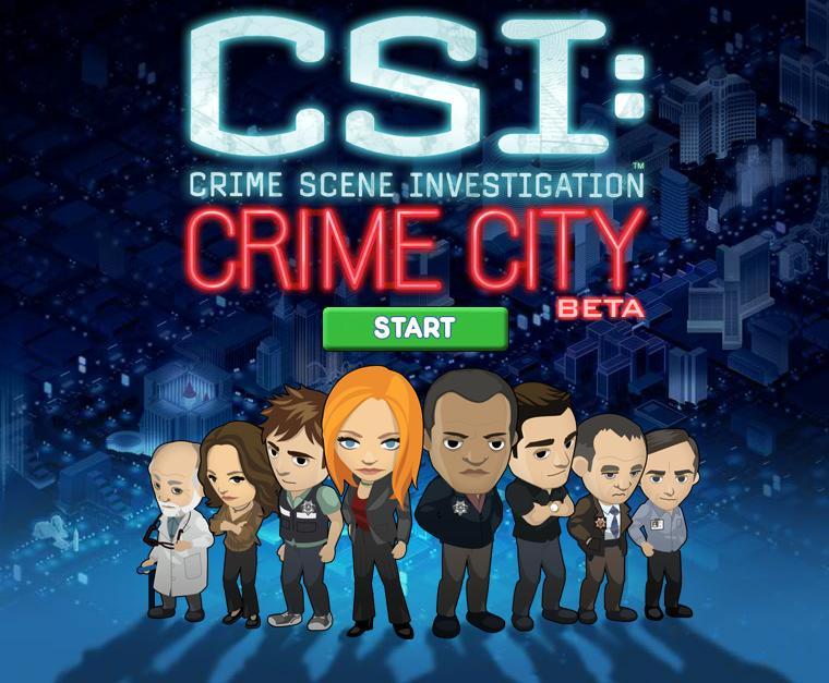 free csi games