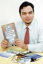 Penyebar Buku-Buku Wahabi - Ana Sokong