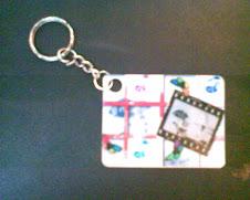 gantungan kunci 1 ( kode : 007 )