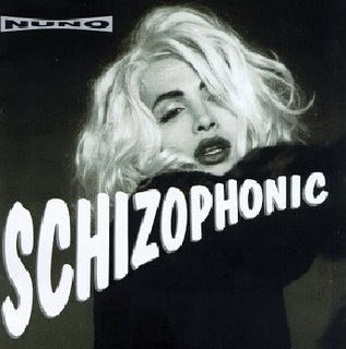 Nuno Bettencourt - Schizophonic