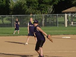 Aleeya, pitching