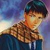 Prince Of Tennis : Rikkai Daigaku Renji