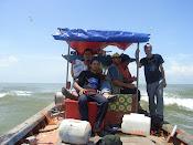 Trip Memancing Team CPTM
