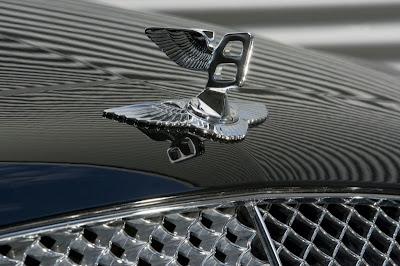2009 Arden Bentley Continental GTC
