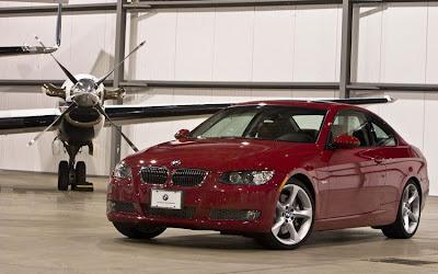 2009 BMW 335I Coupe