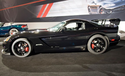 2010 Dodge Viper SRT10 ACR