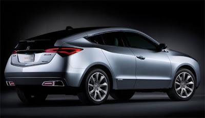 2010-Acura ZDX