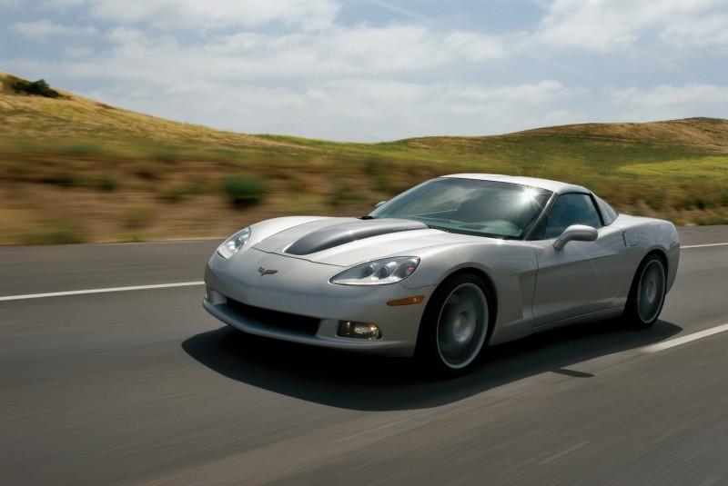 Free Corvette 3d Model Html Autos Post