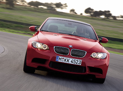 2010-BMW-M3