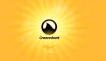 Grooveshark Musica online.